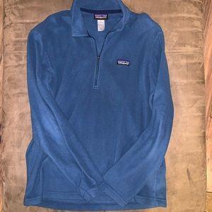 Men's Patagonia Synchilla Fleece Pullover Size M